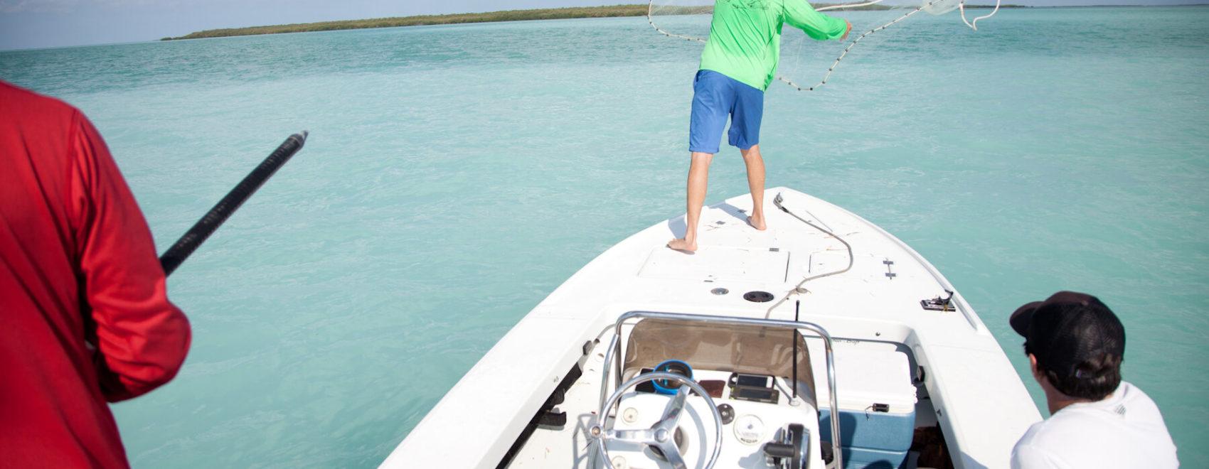 Islamorada Fishing Charters with Captain Mark Cockerham